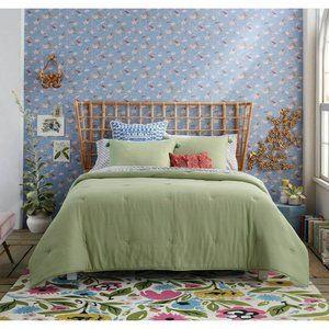 Opalhouse Cotton Gauze Comforter Set - Twin/XL Twi